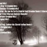 DJ CoDe-X - Beats & Basslines 004