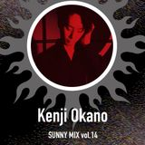 SUNNY MIX Vol.14 - Kenji Okano (BLACKSHIP)