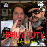 E09S01 - Nono programa Heavy Duty na Jam Sk8 Radio - Especial Headphone Helge Tscharn