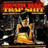 DJ Emynd & Eastside Stevie - Boom Bap Trap Shit (2011)