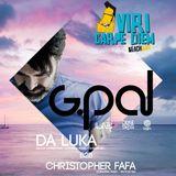 Da Luka B2B Christopher FaFa LIVE Set @ Viri Carpe Dime [21 July 2017]