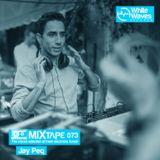 Mixtape_073 - Jay Peq (jul.2018)