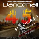 Episode 11 - Dancehall 45 - Lovers Edition