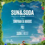 Sun&Soda 06.22.2019