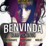 Bass Sessions #05 Noob Saibot B2B Nihilist (Live Recorded Mix)