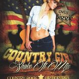 DVDJ Biggie's Country Girl Shake It Mix 2014