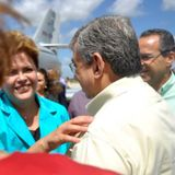 O RN no Ministério de Dilma