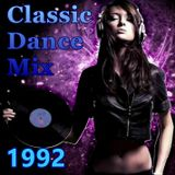 Classic Dance Mix 1992  (Mixed by SPEED-X)