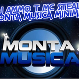 Ammo-t-Ft-Steal-monta-musica Mini Mix