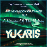 YUKARIS Live @ Melody Of Emotion stage - TSOT 2017 - A Horizon Of The Melody