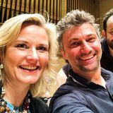 "Wagner: ""Tristan und Isolde"" – Act II – Kaufmann, Nylund, Fujimura, Zeppenfeld; Nelsons; NYC 2018"