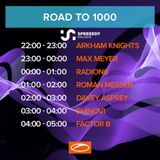 Factor B - Live @ A State Of Trance 850 Road to 1000 Stage, Utrecht 2018