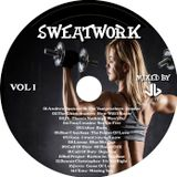 SweatWork Vol 1 Mixed By Jamie B