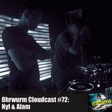 Ohrwurm Cloudcast #72: Nyl & Alam