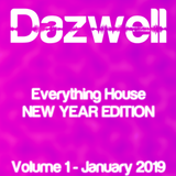 Everything House - Volume 1 - January 2019 By Dazwell