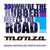 Nima Gorji - where the rubber meets the road - Monza Promo Mix 2012