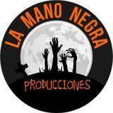 La Mano Negra producctions present: Alrumbito´17 K-Jun Retro Breakbeat live set