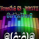 HomeCluB 63 Guyzhmo MMXVII