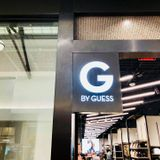 live mix at guess in store event