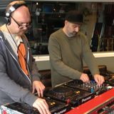 20131019 back2back DJ set 6th Borough Project (Craig Smith) & Martin Lodge at Wicked Jazz Sounds on