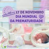 Saúde é Vida: Dia da Prematuridade - Hospital do Espírito Santo - Évora, E.P.E.