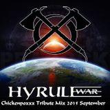 Hyrule War Trbiute Mix ChickenPoxxx 2015 September