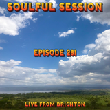Soulful Session, Zero Radio 8.6.19 (Episode 281) Live from Brighton with DJ Chris Philps