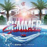 SUMMER SEVENTEEN - @TARIQDJT / @MISSINLYNC