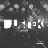 JUSTEK! - Episode 23 -special- (Øld but gØld)