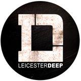 Deep Drum & Bass Mix April 2014