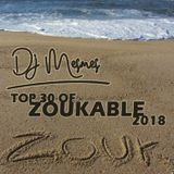 Top 30 Zoukable of 2018