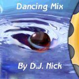 Dancing Mix 80 by DJ Nick (part 1, december 2000)
