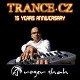 15 Years Anniversary - Roger Shah