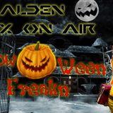 Alden Mix On Air #4 - Hallow Freakn Ween Mix 2016