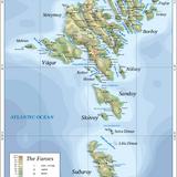 #Explorations - Faroe Islands