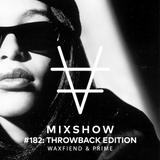 Encore Mixshow 182: Throwback Edition