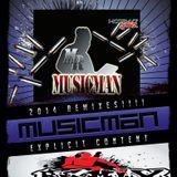 2014 HIP HOP R&B REMIX BLENDZ