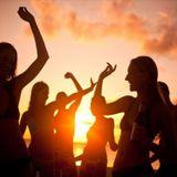 DJ Nomisy - Summer Lounge Mix 2012
