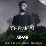 CHEMICAL ROMAN EP 06 - GUEST MIX BY ASHANE