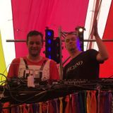 BFLF at Camp Bestival 2017 - Joe Muggs b2b High Eight