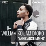 AFRICANSUMMER by William Kouam Djoko