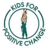 The Green & Sexy Radio Show - Kids For Positive Change - May 24, 2017