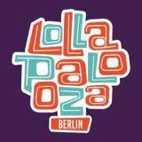 Major Lazer - Live @ Lollapalooza Berlin 2016 (Germany) Live Set