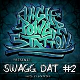 HIGH POWER STATION - SWAGG DAT #2 (2011)