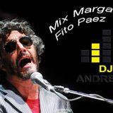 MIX MARGARITA - FITO PAEZ FT. DJ ANDRETTY
