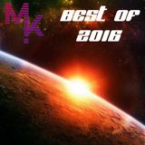 BEST OF 2016 MIX (by MARV!N K!M)