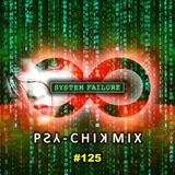 Psy-Chik Mix #125 (Dark Trance Mix)