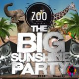 The Zoo - The Big Sunshine Party 2018