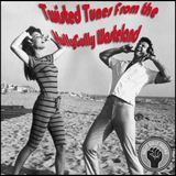 """Beat Baerbl's """"Twisted-Tunes-from-the-HullyGully-Wasteland""""-Mixtape"""