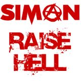 Simon - Techno Tuesdays Mix 013 - Raise Hell